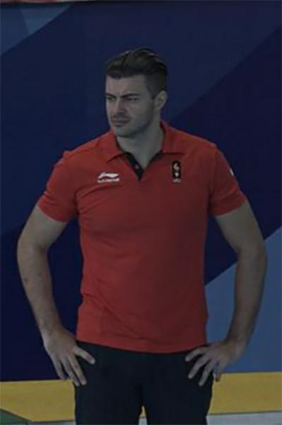 Miloš Saković