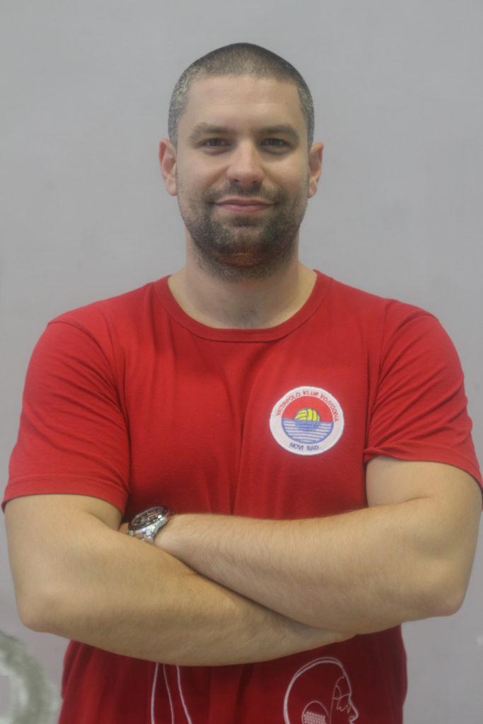 Vladimir Obrovski