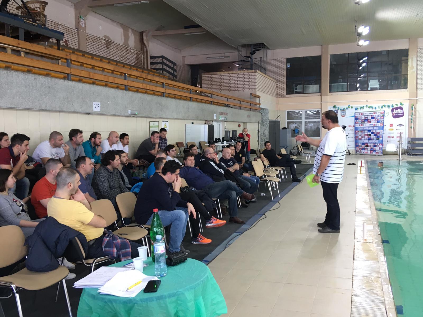 Održan regionalni seminar u Zrenjaninu