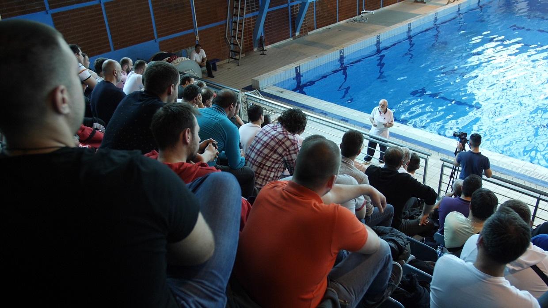 Održan seminar za trenere mlađih kategorija