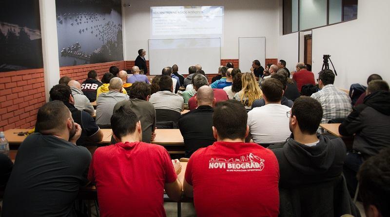 Seminarom u Beogradu završen prvi ciklus stručnog usavršavanja za sezonu 2018/2019